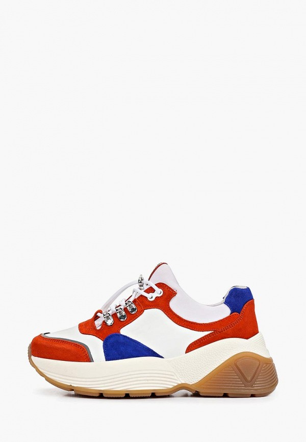 Кроссовки Bronx Bronx BR336AWEETT8 sandals bronx sandals