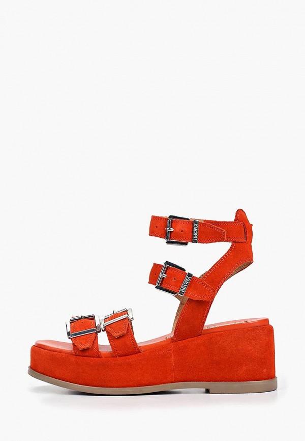 Босоножки Bronx Bronx BR336AWEETX0 sandals bronx sandals