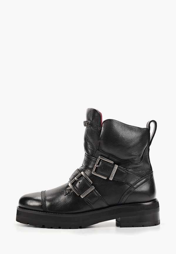 купить Ботинки Bronx Bronx BR336AWGDYW8 дешево