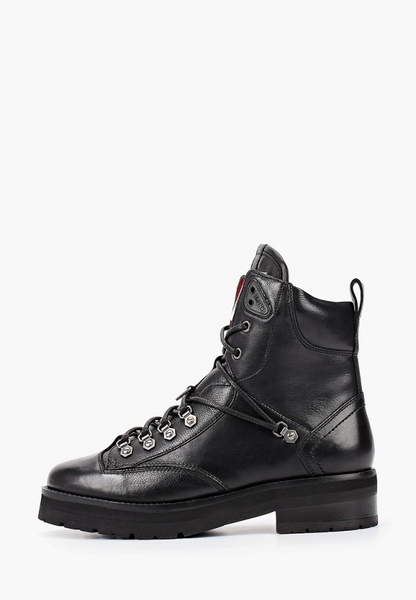 Ботинки Bronx Bronx BR336AWGDYX0