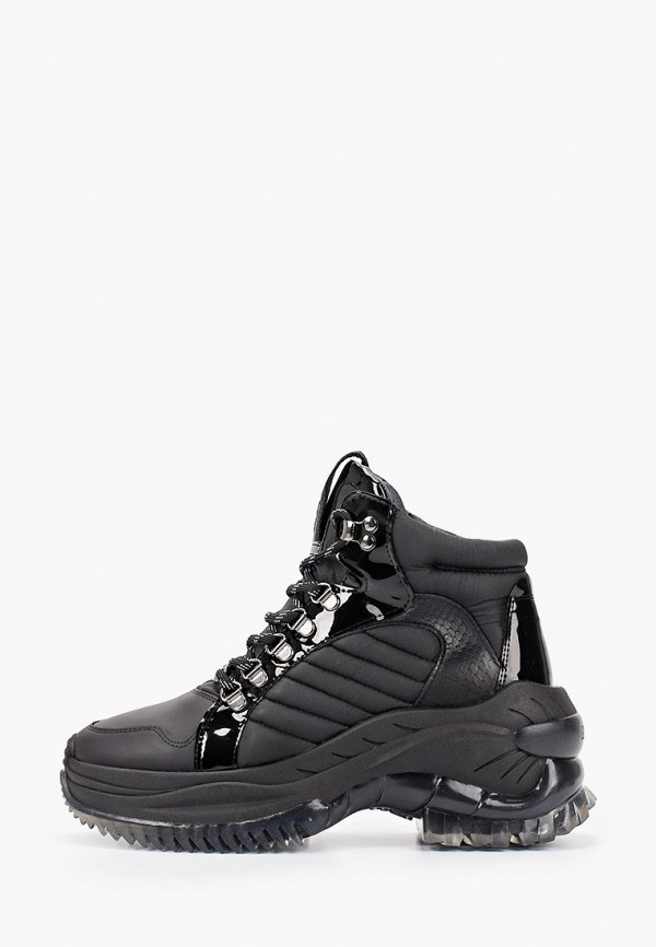 Ботинки Bronx Bronx BR336AWGDYY3