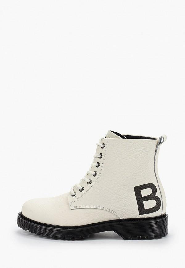 цены Ботинки Bronx Bronx BR336AWGUPY1