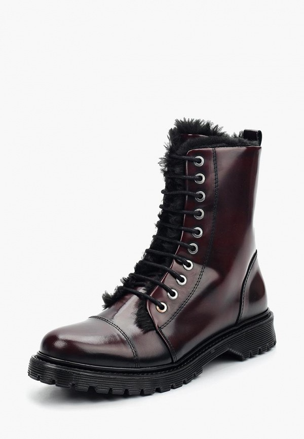 Ботинки Bronx Bronx BR336AWUVD67 цены онлайн