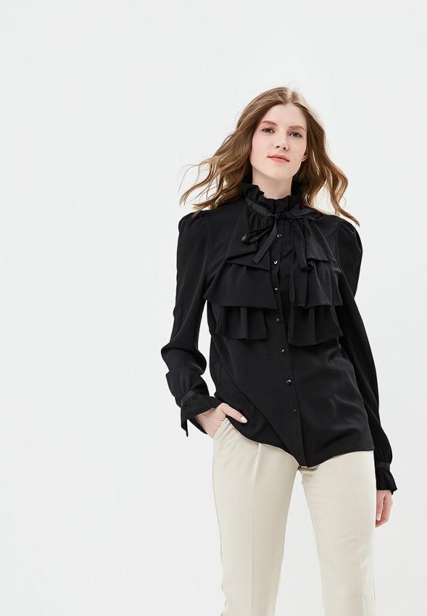 Блуза Brigitte Bardot Brigitte Bardot BR831EWAMJY9 цены онлайн
