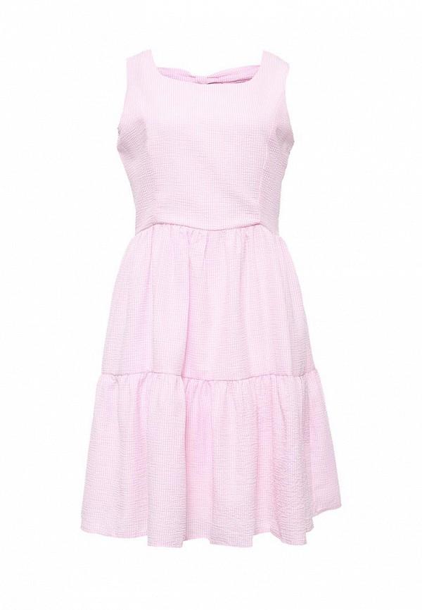 Платье Brigitte Bardot Brigitte Bardot BR831EWQAT55 цена
