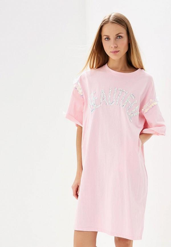 Платье Brigitte Bardot   BR831EWZZH85