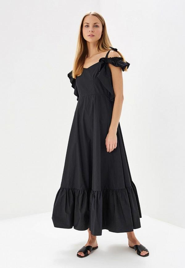 Платье Brigitte Bardot Brigitte Bardot BR831EWZZH86 цены онлайн