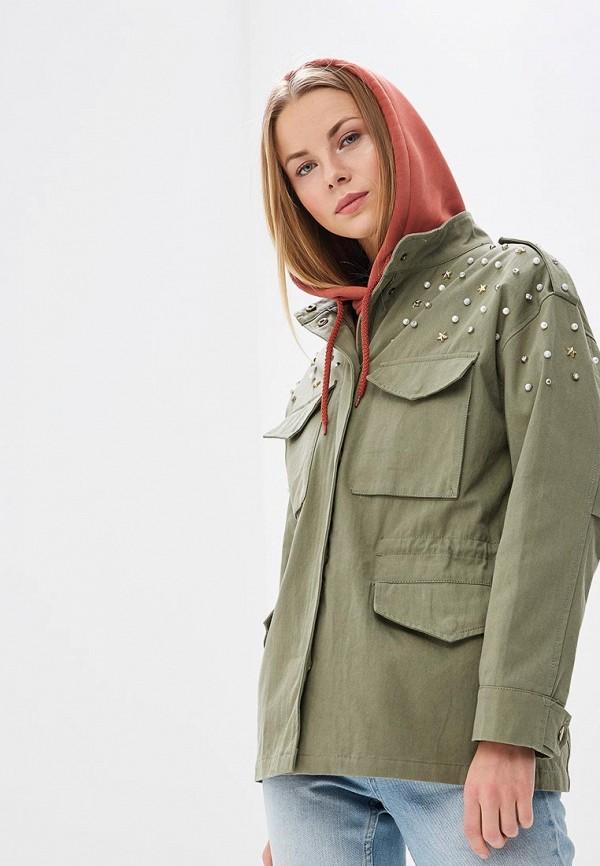 Куртка B.Style B.Style BS002EWBFPJ6