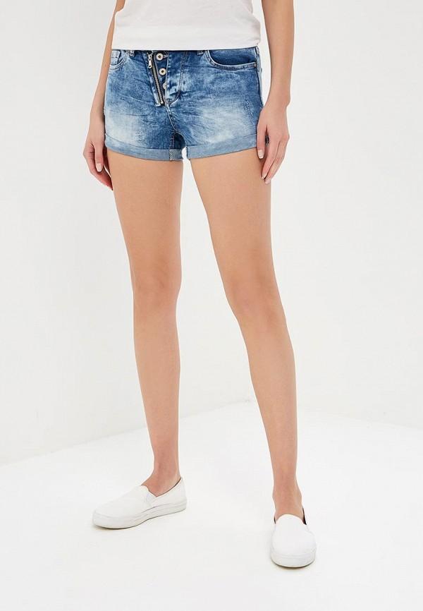 Шорты джинсовые B.Style