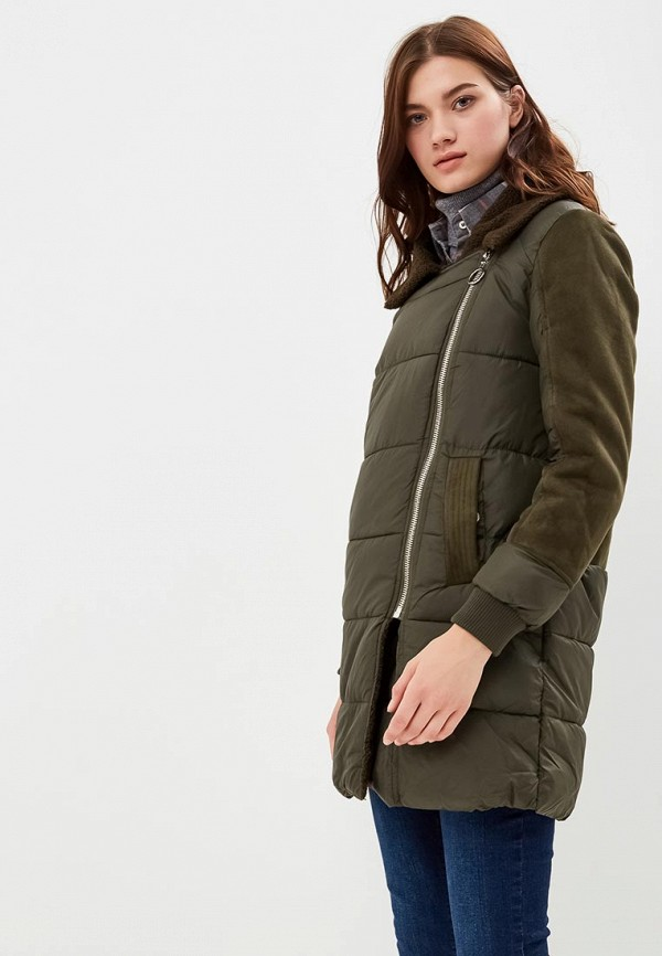 Куртка утепленная B.Style B.Style F7-P75056