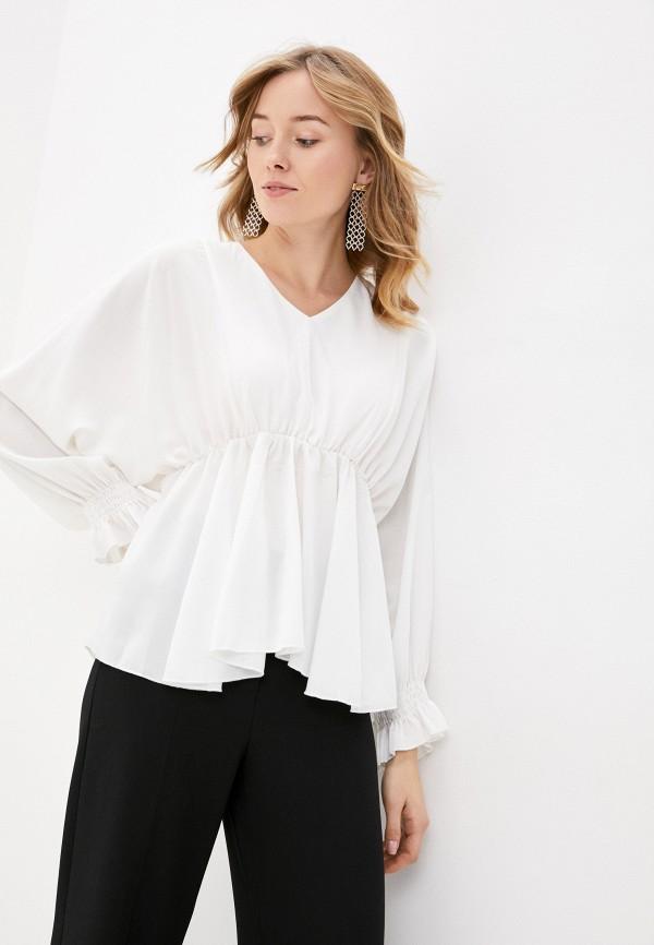 женская блузка b.style, белая