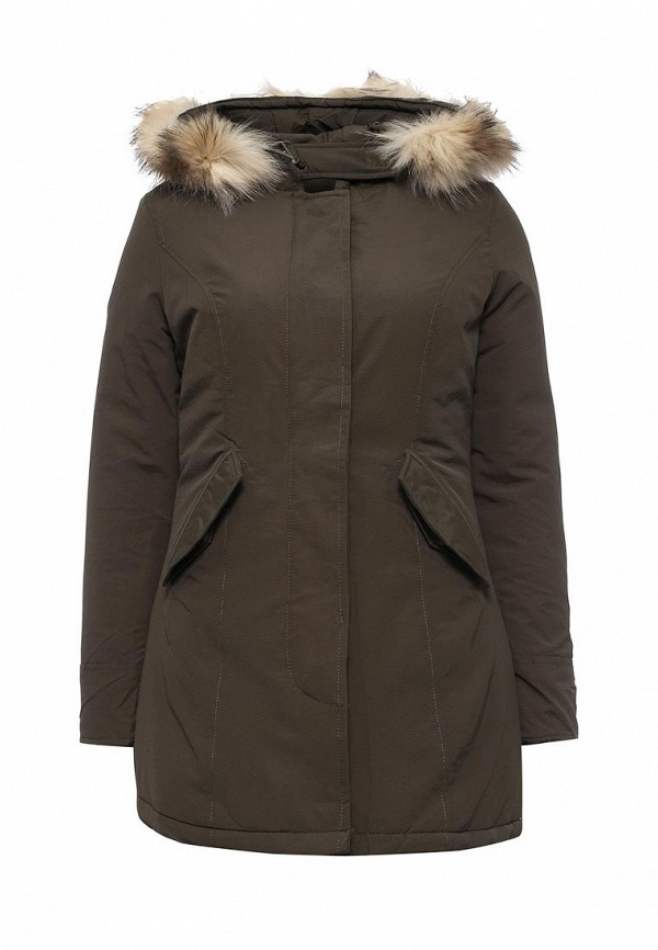 Куртка утепленная B.Style B.Style BS002EWMMT86