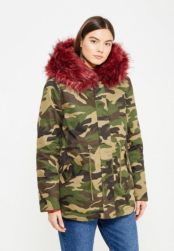 Демисезонные куртки B.Style