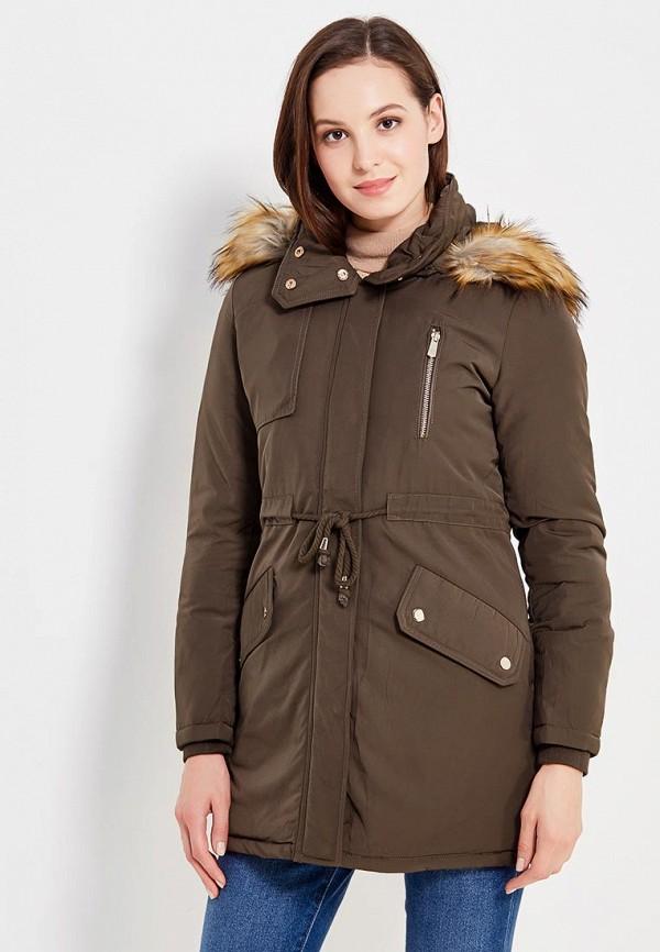 Куртка утепленная B.Style B.Style BS002EWXWM36
