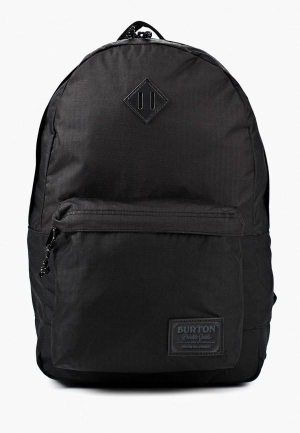 мужской рюкзак burton, черный