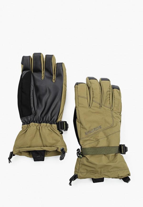Перчатки горнолыжные Burton Burton BU007DMHGCU3 перчатки горнолыжные burton burton bu007dmkh675