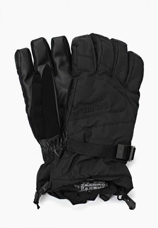 Перчатки горнолыжные Burton Burton BU007DMKH675 перчатки горнолыжные burton burton bu007dmkh675