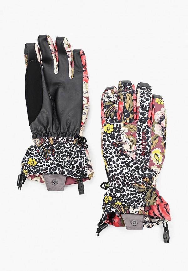 Перчатки горнолыжные Burton Burton BU007DWHGCZ3 перчатки горнолыжные burton burton bu007dmkh675