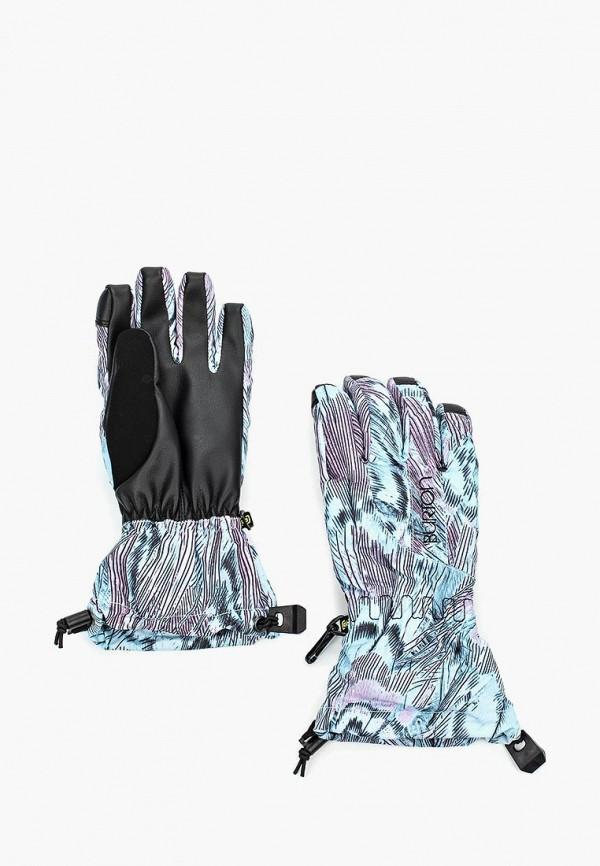 Перчатки Burton Burton BU007DWMFS88