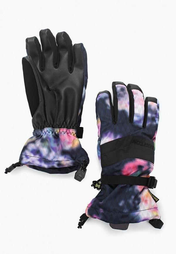 Перчатки горнолыжные Burton Burton BU007DWZEC02 перчатки burton burton bu007dwmfs89