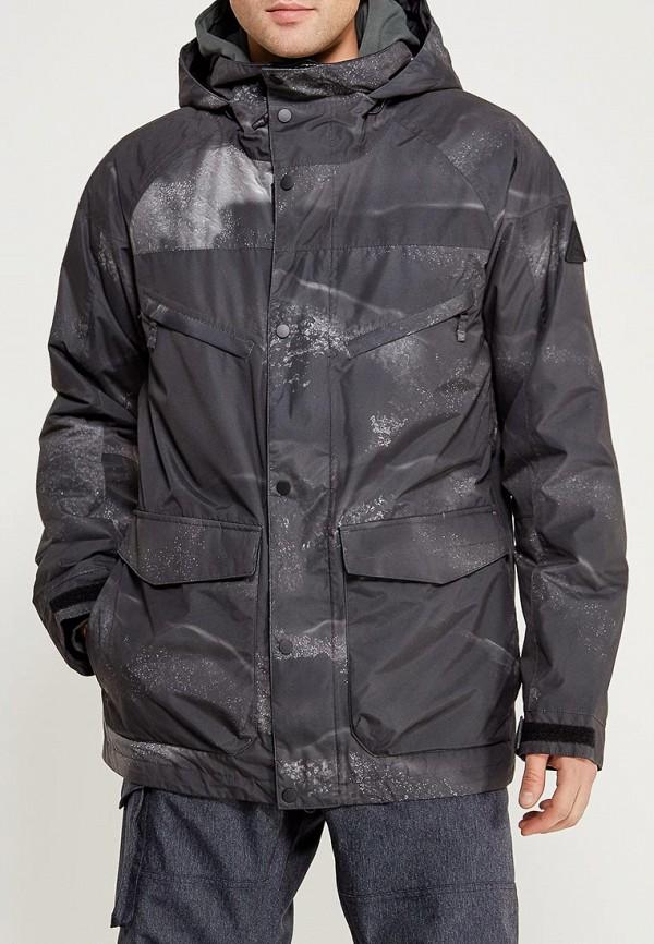 Куртка сноубордическая Burton Burton BU007EMZEC22 burton термобелье burton midweight base layer pant true black fw18 xl
