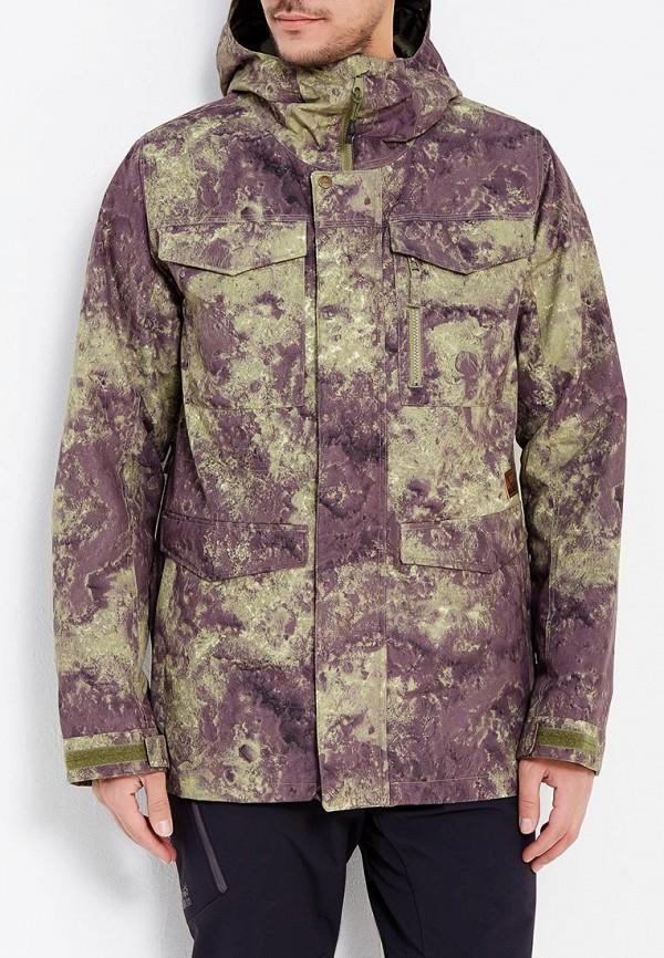 Куртка горнолыжная Burton Burton BU007EMZEN32 перчатки burton burton bu007dwmfs89