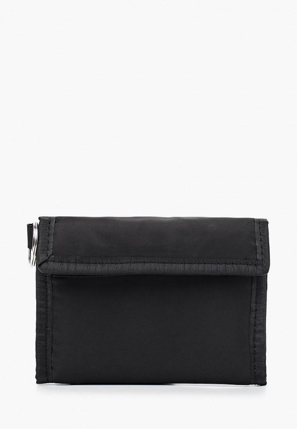 мужской кошелёк burton menswear london, черный