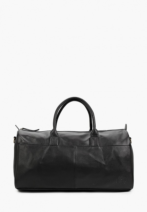 мужская сумка burton menswear london, черная