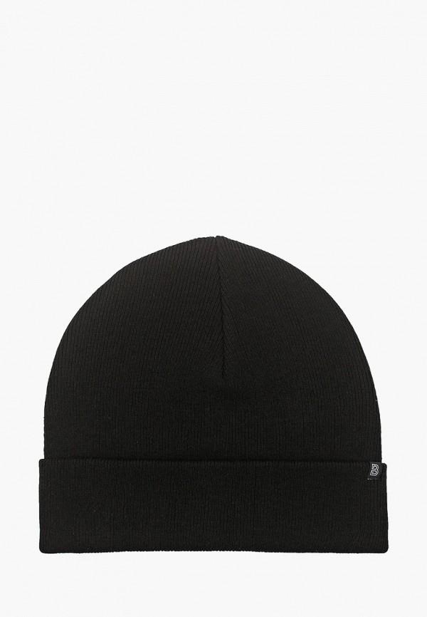 мужская шапка burton menswear london, черная