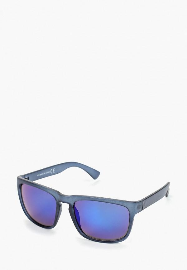 мужские солнцезащитные очки burton menswear london, синие