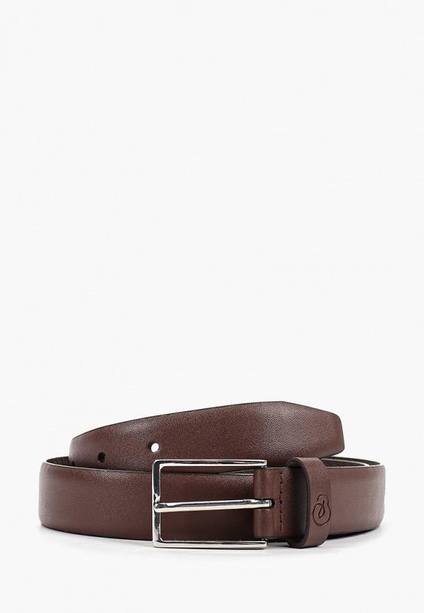 Ремень Burton Menswear London Burton Menswear London BU014DMGFZE6 стоимость