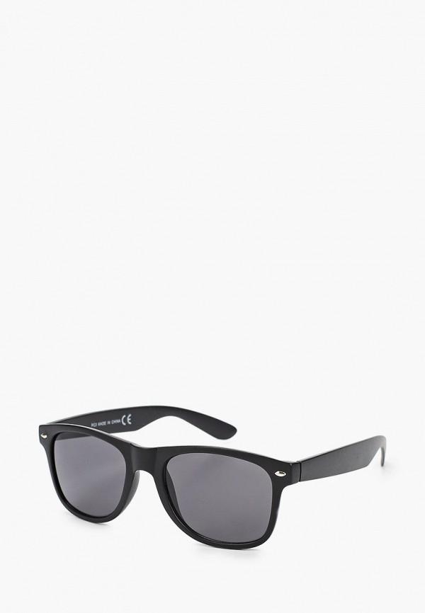 мужские солнцезащитные очки burton menswear london, черные