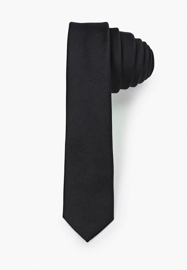 мужские галстуки и бабочки burton menswear london, черные