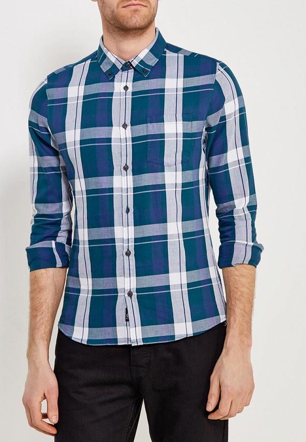 Рубашка Burton Menswear London Burton Menswear London BU014EMADCU6 burton menswear london 46a00jblk
