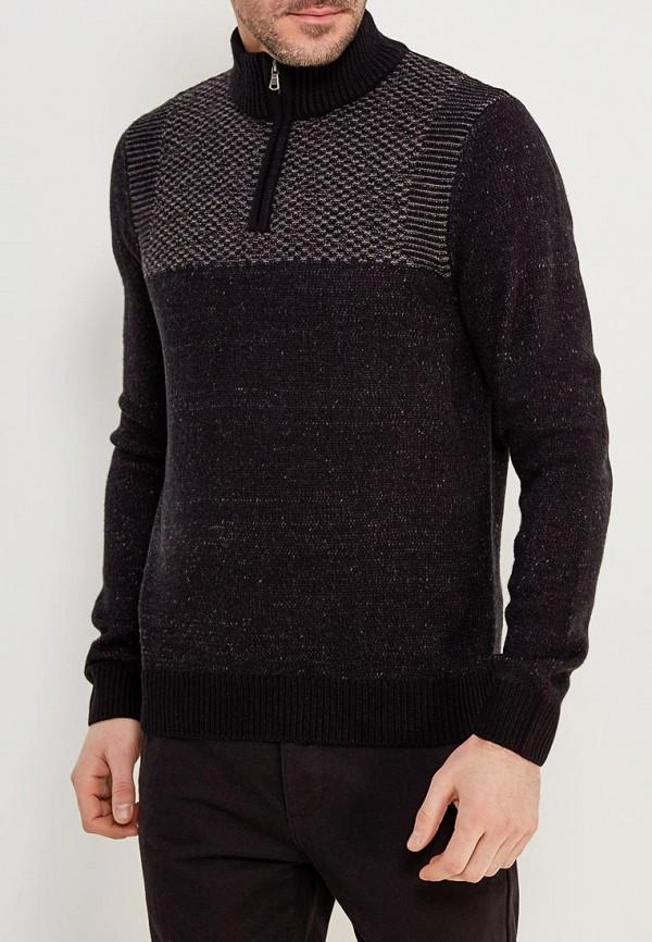 Купить Джемпер Burton Menswear London, bu014emahyq1, черный, Весна-лето 2018