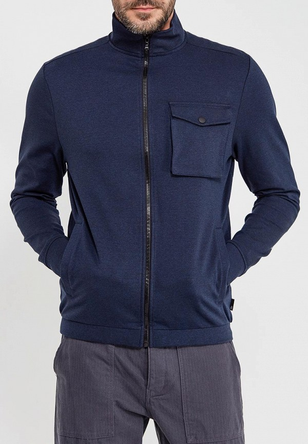 Олимпийка Burton Menswear London Burton Menswear London BU014EMANDH5 burton menswear london 46a00jblk