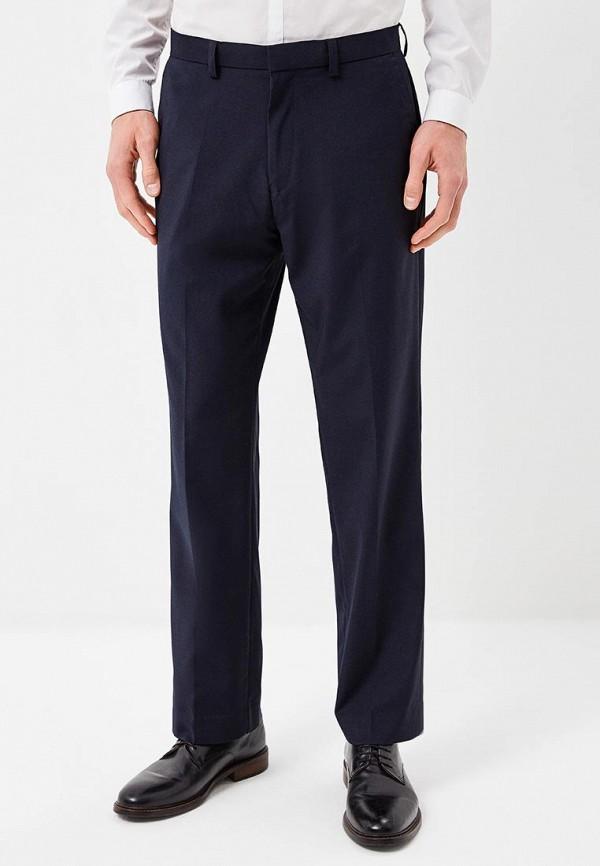 Купить Брюки Burton Menswear London, bu014emaryh8, синий, Весна-лето 2018