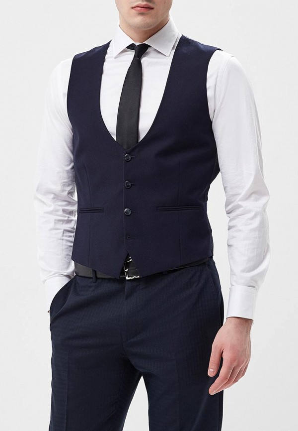 Жилет Burton Menswear London Burton Menswear London BU014EMAWHU7 джинсы burton menswear london burton menswear london bu014emwsm73