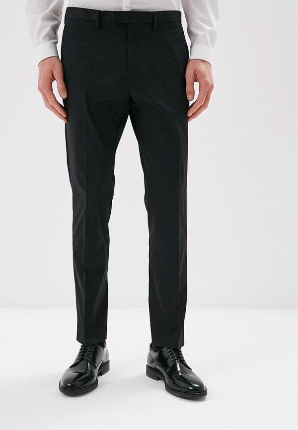 Купить Брюки Burton Menswear London, bu014emawhw8, черный, Весна-лето 2018