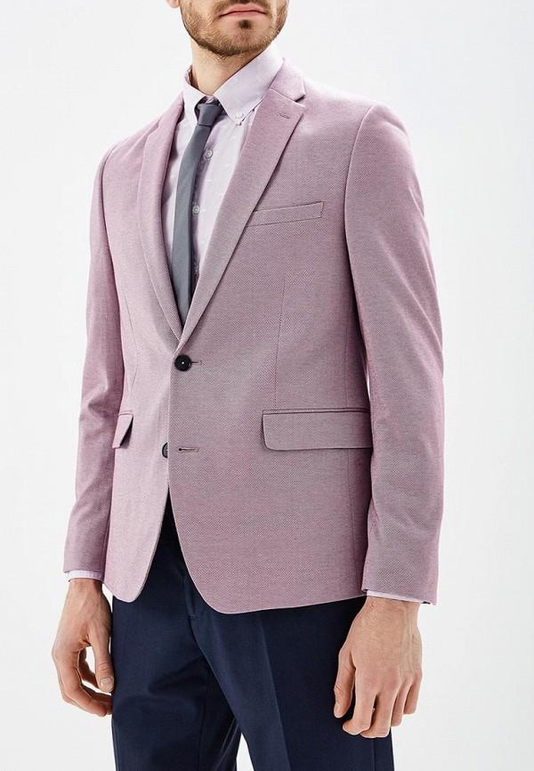 Купить Пиджак Burton Menswear London, BU014EMBADW9, розовый, Весна-лето 2018