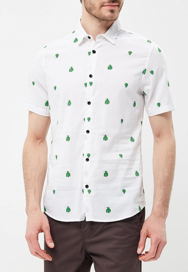 Рубашка Burton Menswear London Burton Menswear London BU014EMBEJR0 burton menswear london