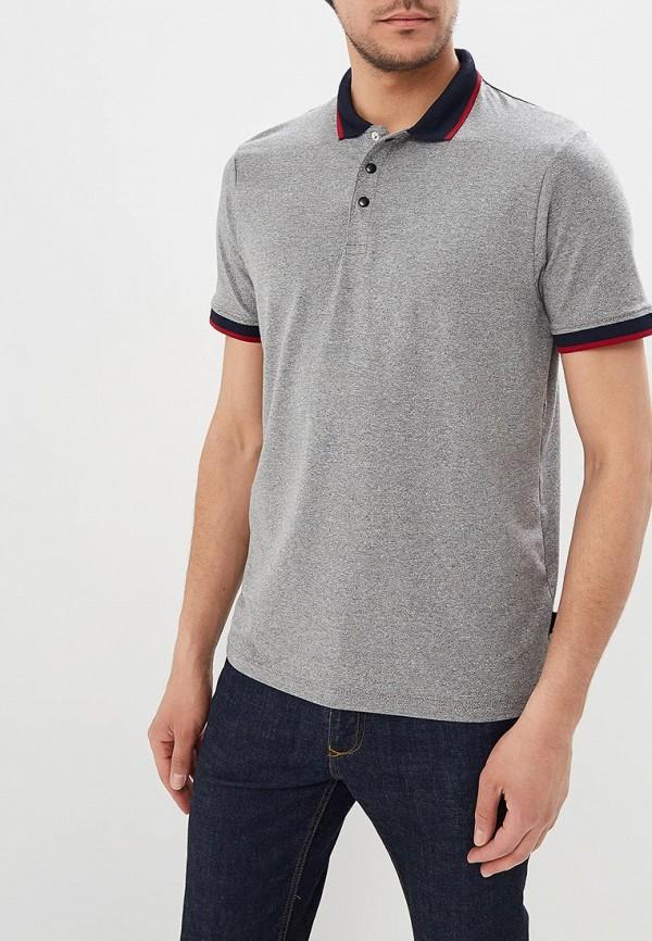 Поло Burton Menswear London Burton Menswear London BU014EMBEJS2 burton бейсболка burton get lost indigo