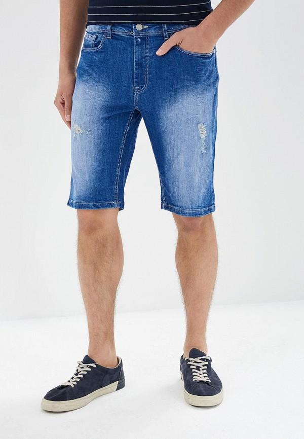 Шорты джинсовые Burton Menswear London Burton Menswear London BU014EMBJCJ7 шорты burton menswear london burton menswear london bu014emwfn71