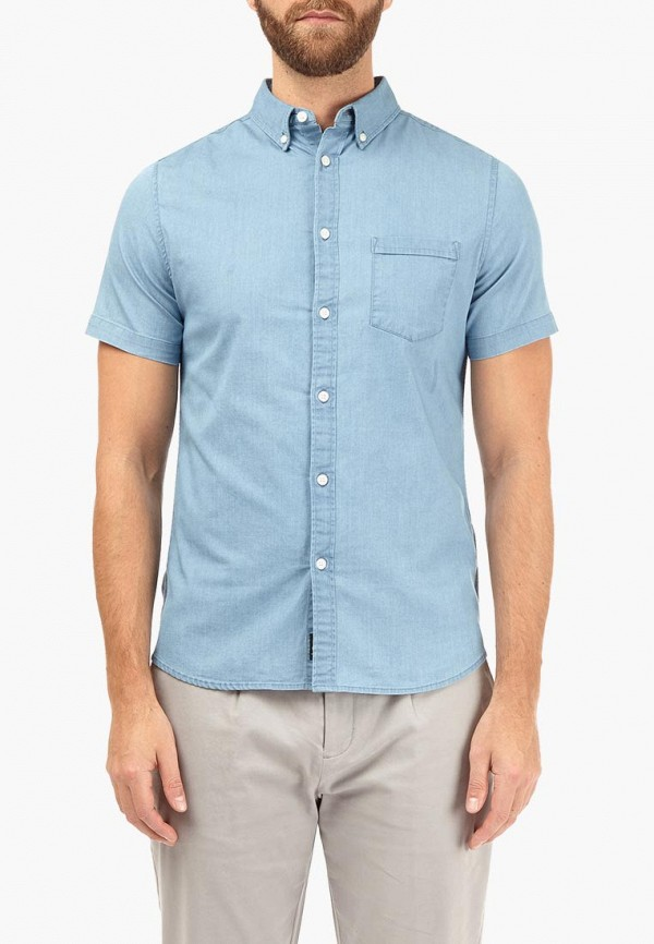 Рубашка Burton Menswear London Burton Menswear London BU014EMBRQQ5 свитер burton menswear london burton menswear london bu014emecgx1