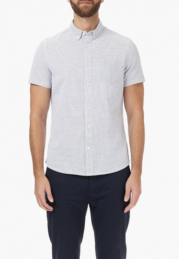 Рубашка Burton Menswear London Burton Menswear London BU014EMBRQR1 пуховик ted baker london ted baker london te019ewceel8