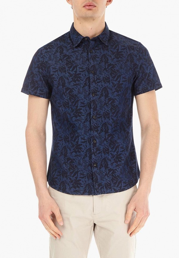 Рубашка Burton Menswear London Burton Menswear London BU014EMBVIL4 burton menswear london