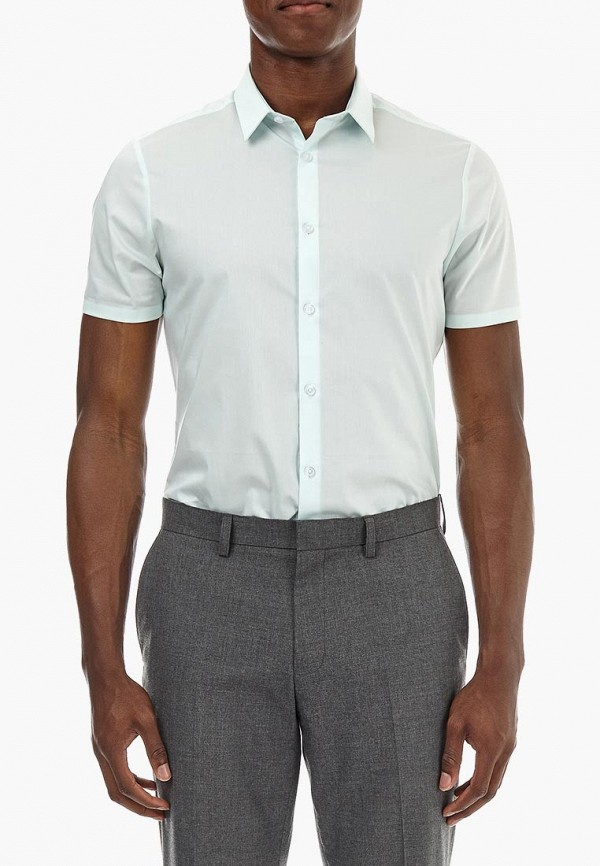 Рубашка Burton Menswear London Burton Menswear London BU014EMBVIL5 лонгслив спортивный burton burton bu007emzen42