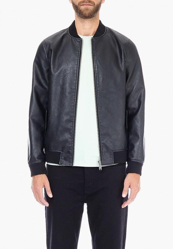 Куртка кожаная Burton Menswear London Burton Menswear London BU014EMCFJY4 burton sale chicklet