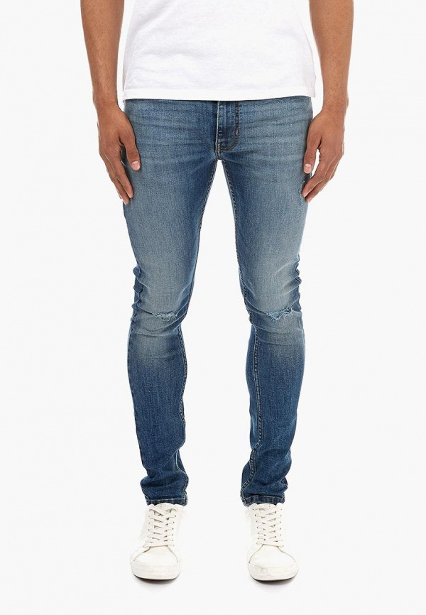 Джинсы Burton Menswear London Burton Menswear London BU014EMCFJY8 джинсы burton menswear london burton menswear london bu014emwsm72