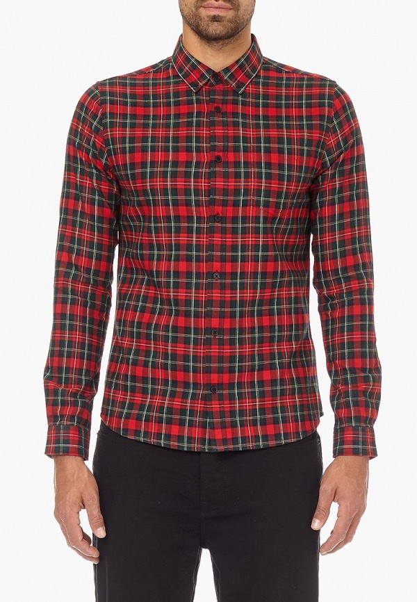 Рубашка Burton Menswear London Burton Menswear London BU014EMCFJZ3 burton sale chicklet